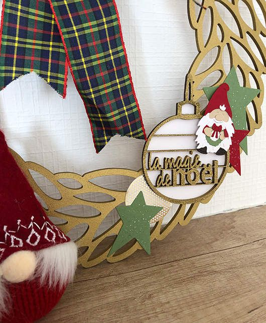 Anne : La magie de Noël