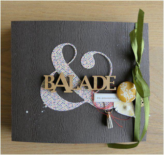 "Mylène : Album ""Balade en amoureux"""