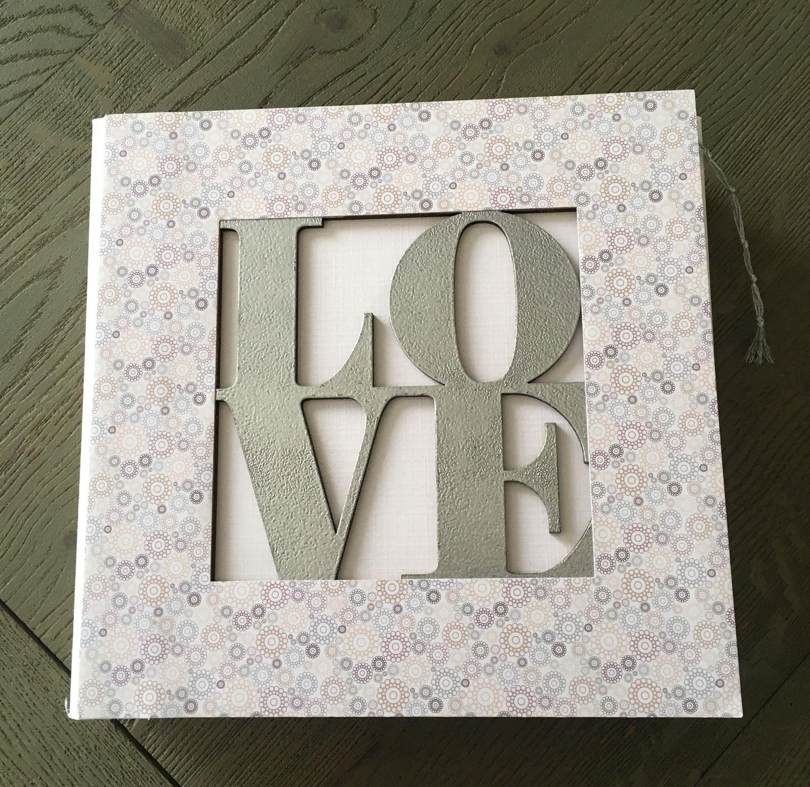 Lydie - album love