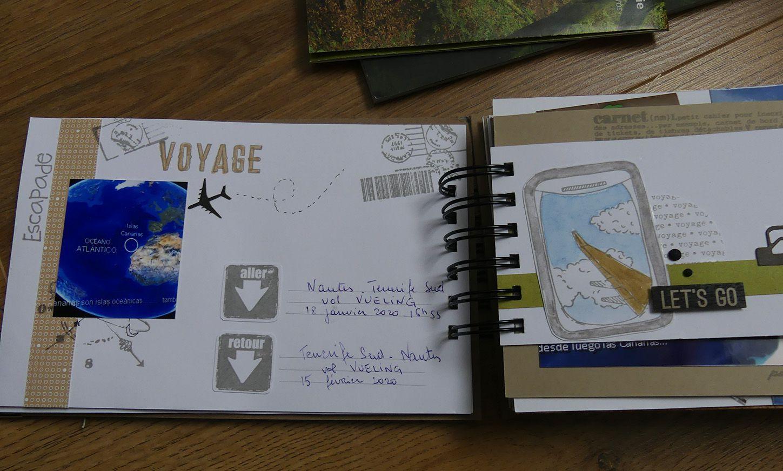 Anne : Carnet de Voyage (2)