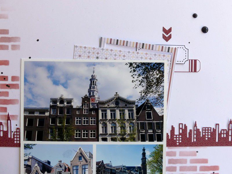 Val 49 : pages Amsterdam