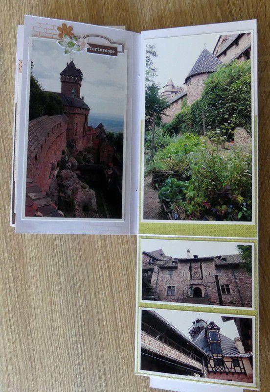 "Val49 : Mini-album ""Destination Alsace"""