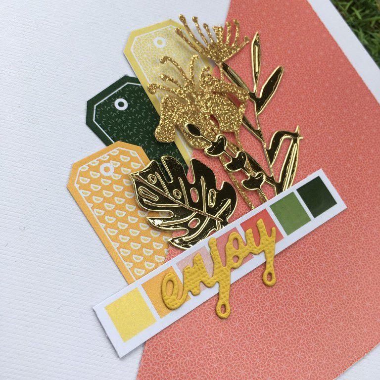 """Aur0re_Quelques cartes """"Tropicales"""""""