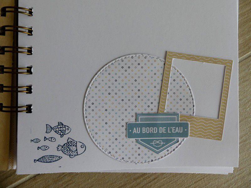 """Val49 : un carnet de voyage """"spécial bord de mer"""""""
