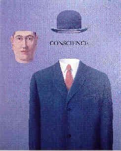 Sommes nous conscients ou avons à nous rendre conscients ?