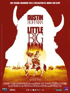 """Little Big Man"" (Arthur Penn)"