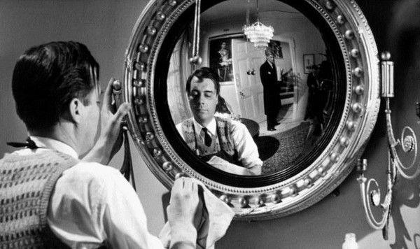 """Joseph, Losey, """"The Servant"""" (1963)"""