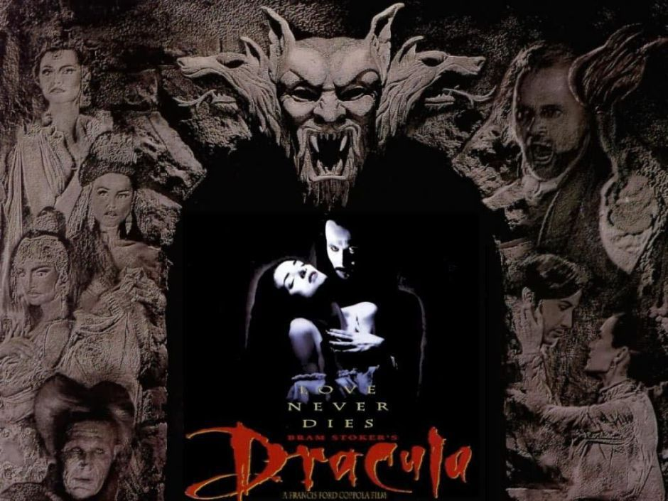 "F.F Coppola, ""Dracula"" (1) : ""Peut-on vivre de passion et d'injustice ?"""