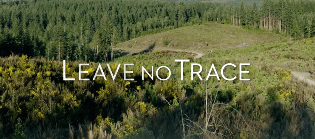 """""""Leave no trace""""et la conscience du sujet - exercice (2)"""