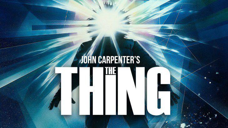 """Qu'est-ce-que La Chose dans """"The Thing"""" de Carpenter ?"""