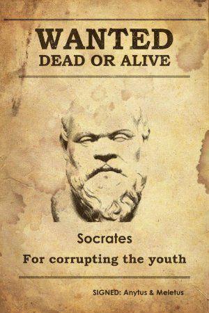 Socrate comme vous ne le connaissez pas (3)
