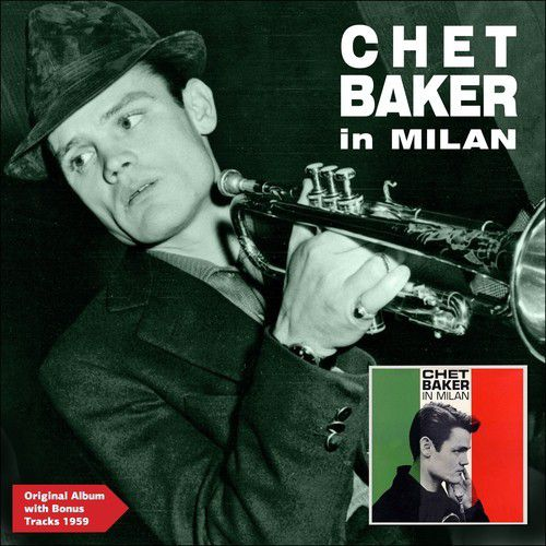 "Chet Baker :  ""indian summer"""