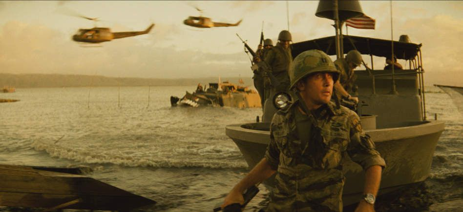 « Apocalypse Now » ou la faillite de l'histoire