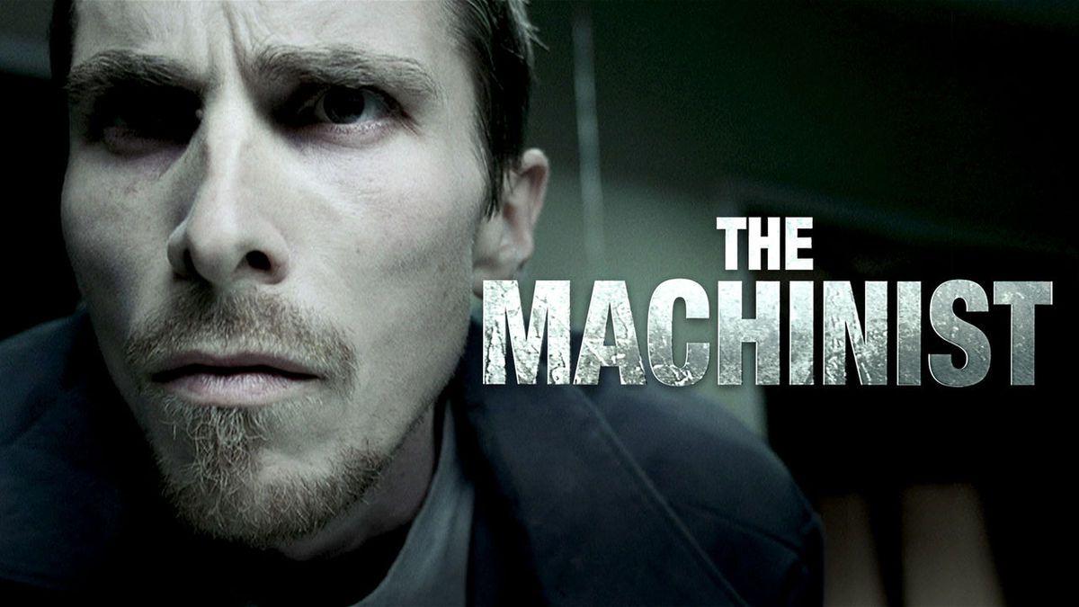 """""""The Machinist"""" (Brad Anderson, 2003) ou  les méandres de la folie"""
