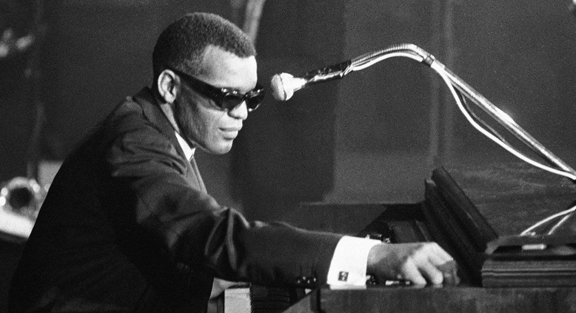 "Ray Charles, ""Georgia on my mind"" (1960) : rébellion et ségrégation"