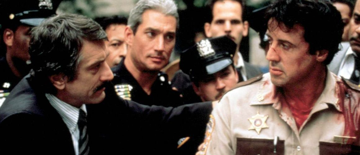 """Copland"" (James Mangold, 1997) : la fin d'un monde de corruption"