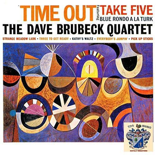 "The Dave Brubeck Quartet, ""Take Five"" (1959)"