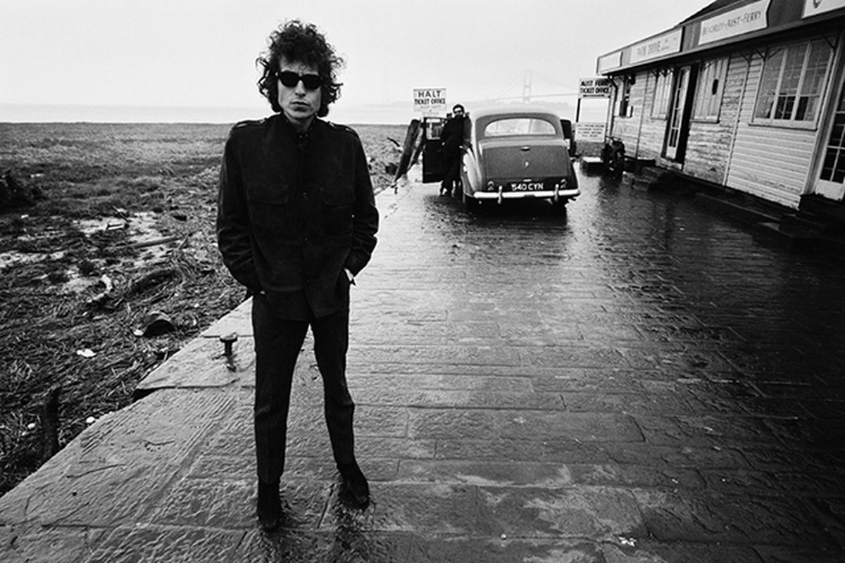 Atelier  Bob Dylan / Spinoza : « Like A Rolling Stone »