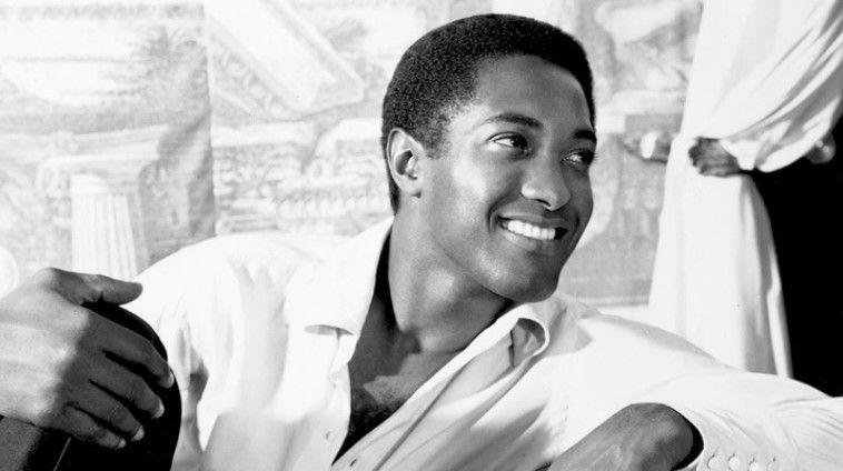 "Sam Cooke, ""A change is gonna come"" (1964)"