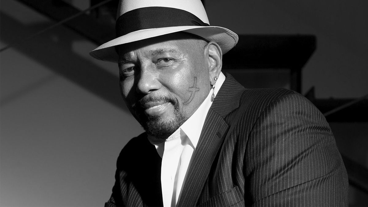 "Aaron Neville, ""Tell it like it is "" (1966)"