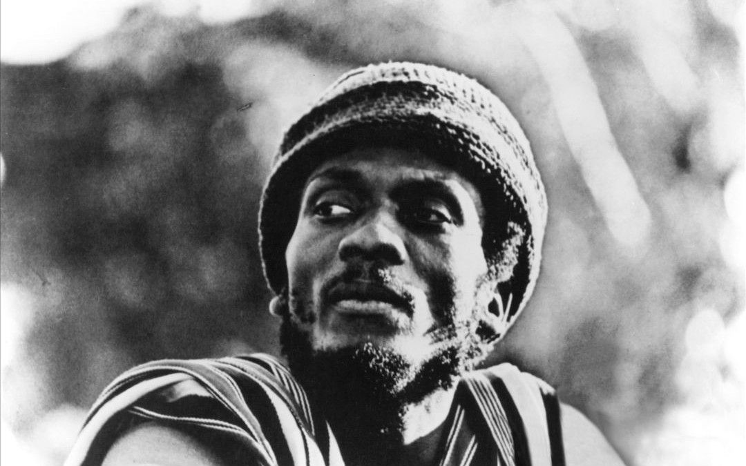 "Jimmy Cliff, "" Many Rivers to Cross"" (1969)"