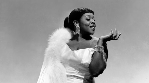 "Dinah Washington, ""What a difference a day makes"" (1959)"