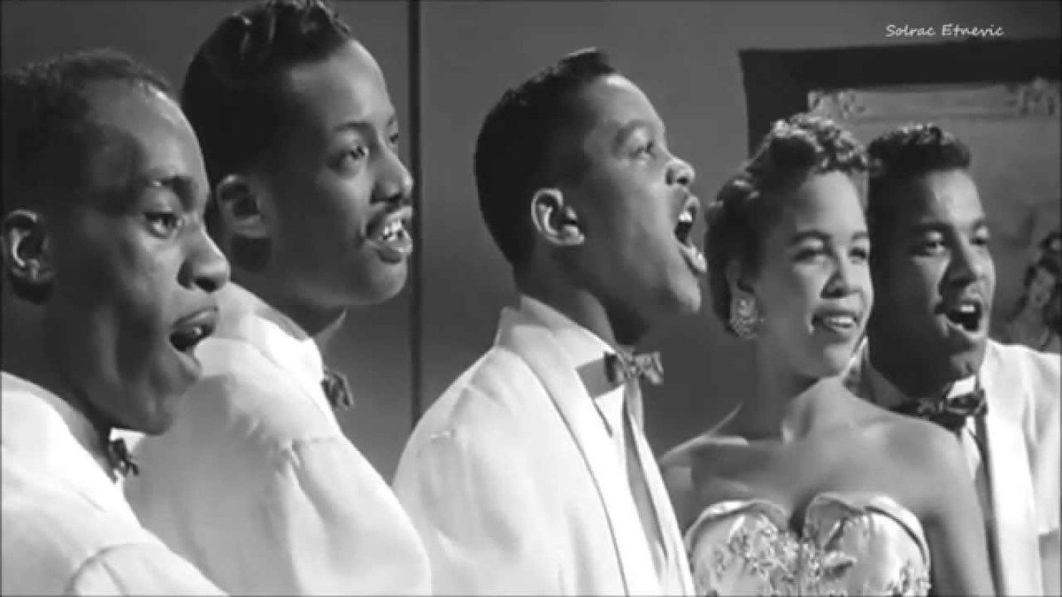 "The Platters, ""Only You"" (1955)"