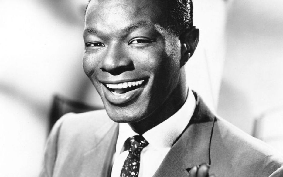 "Nat King Cole, ""Love"" - 1964"