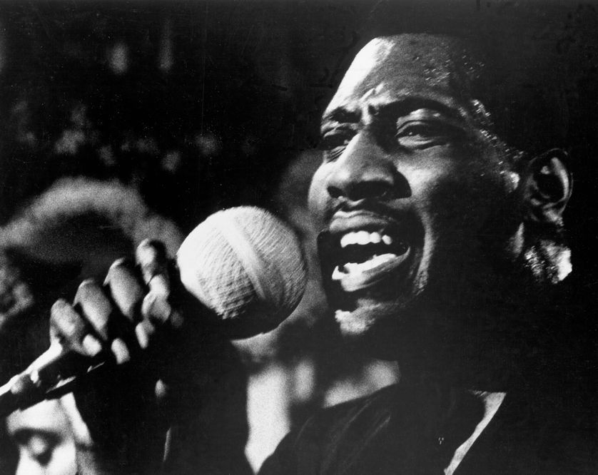 "Otis redding, ""This arms are mine"" (1963)"