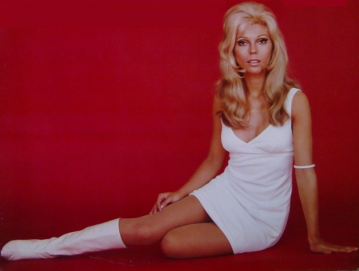 "Nancy Sinatra, ""Bang Bang (My Baby Shot Me Down)"" - 1966"