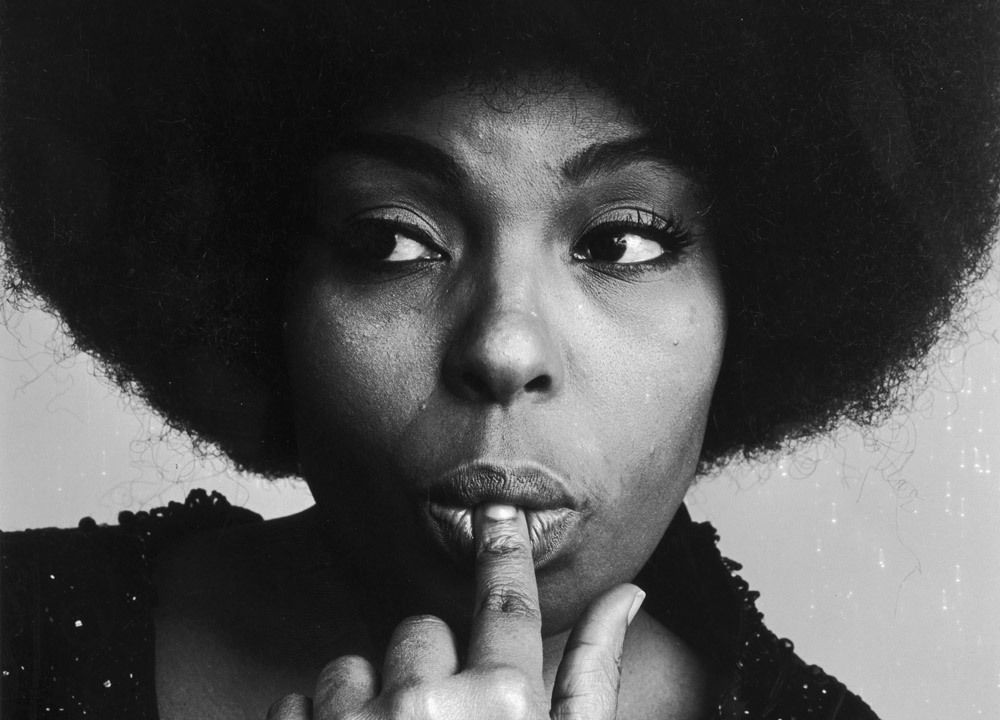 "Roberta Flack, ""The first time ever I saw your face"" - 1969"