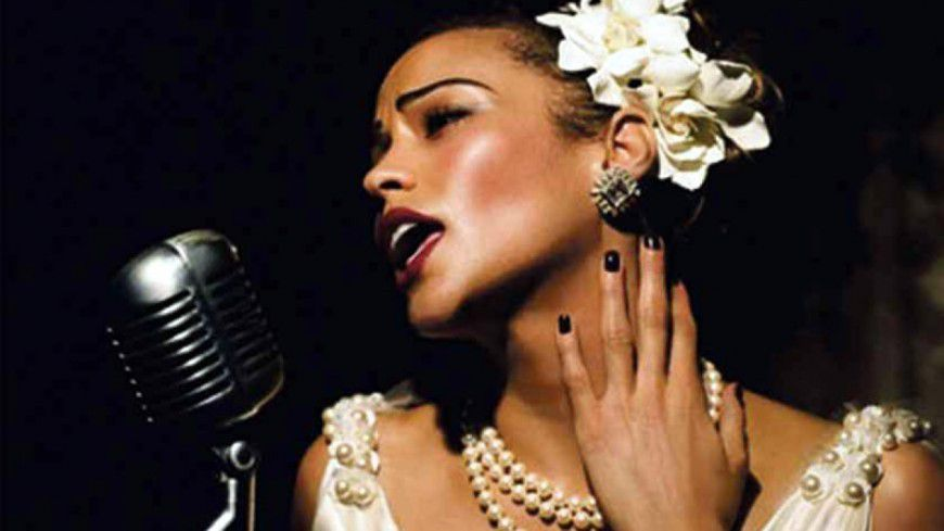 "Billie Holiday, ""All of me"" - 1941"