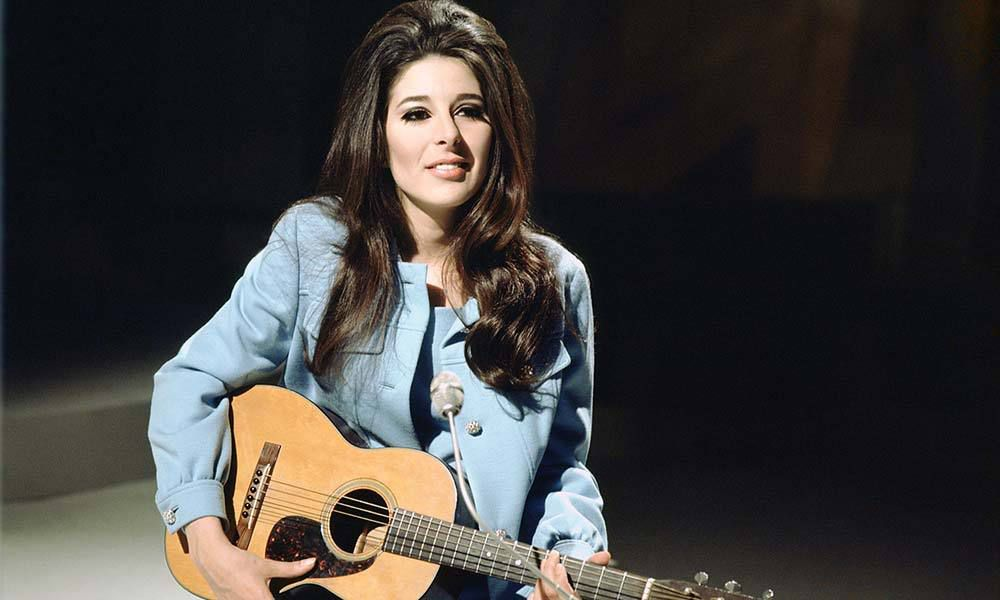 "Bobbie Gentry, ""Ode To Billy Joe"" (1967)"