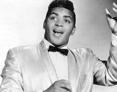 "Solomon Burke, ""Cry to me"" - 1964"