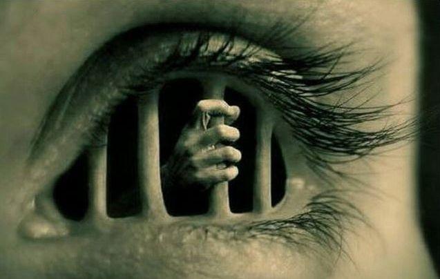 """""""Sommes-nous prisonniers de notre corps ?"""""""
