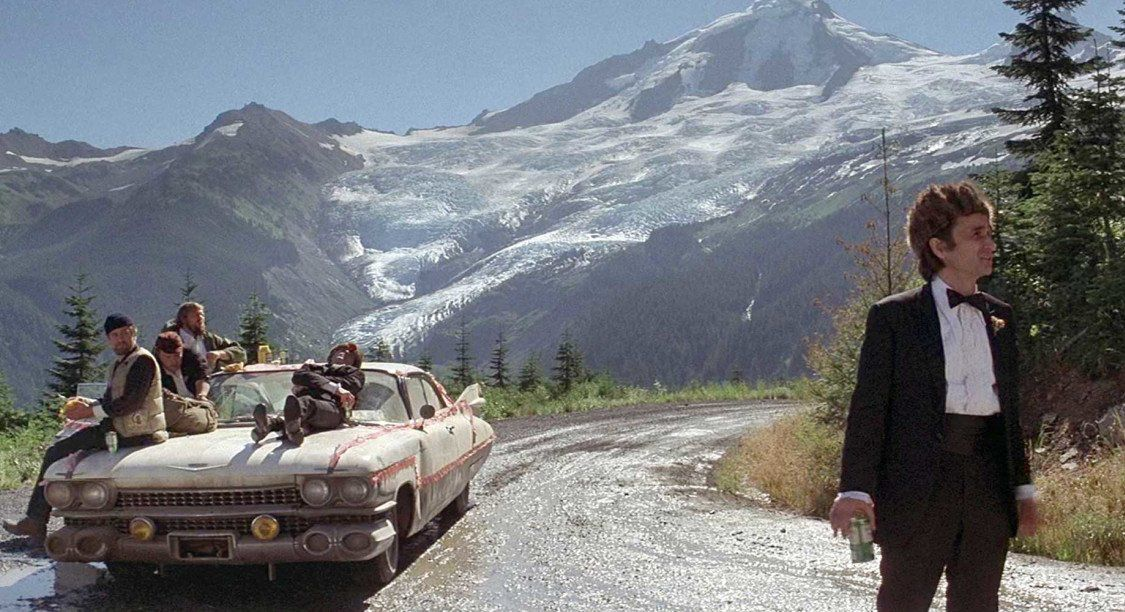 "Nature et culture dans ""Voyage au bout de l'enfer"" (""The deer hunter"", M. Cimino, 1978) - 9mn14"