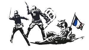 """Cours vidéo + quizz L'Etat (F. Grolleau) :""""  L'Etat est-il une menace pour la liberté ?"""""""