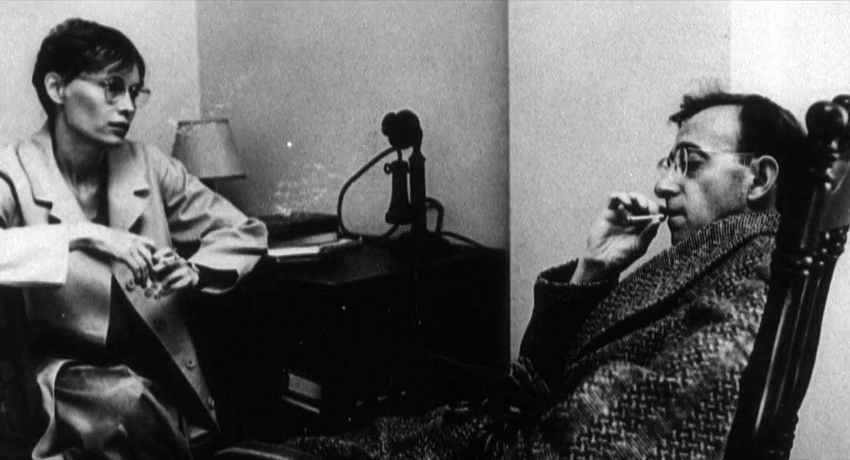 """Exercice sur Le sujet, le désir et la société : """"Zélig"""" (Woody Allen, 1983)"""
