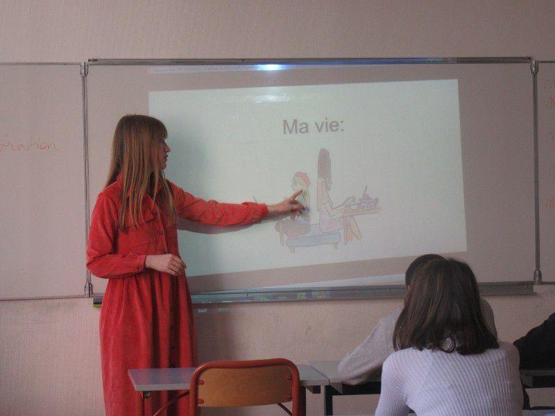 Rencontre avec Clémentine Beauvais