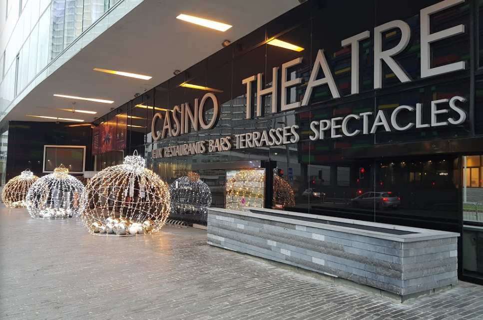 CASINO BARRIERE à LILLE