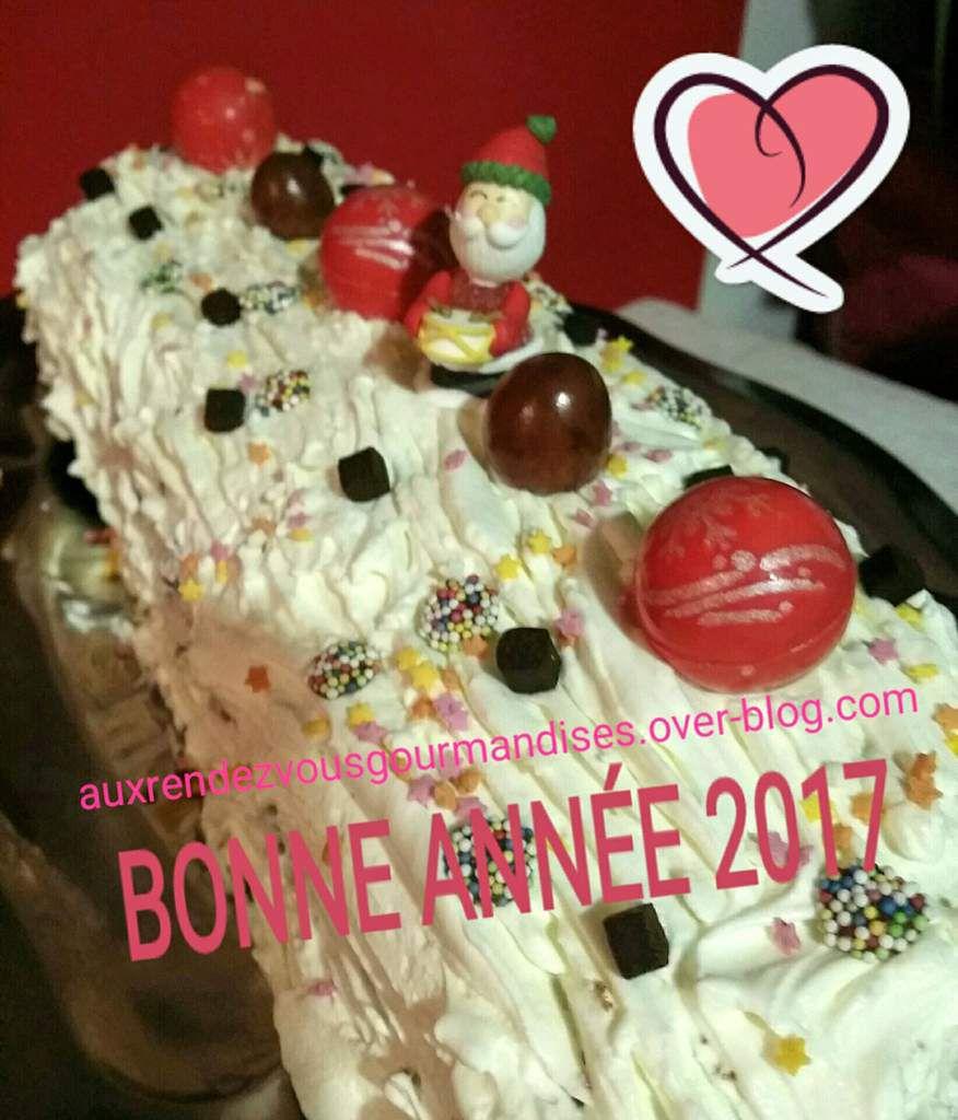 Bonne année 2017 auxrendezvousgourmandises.over-blog.com