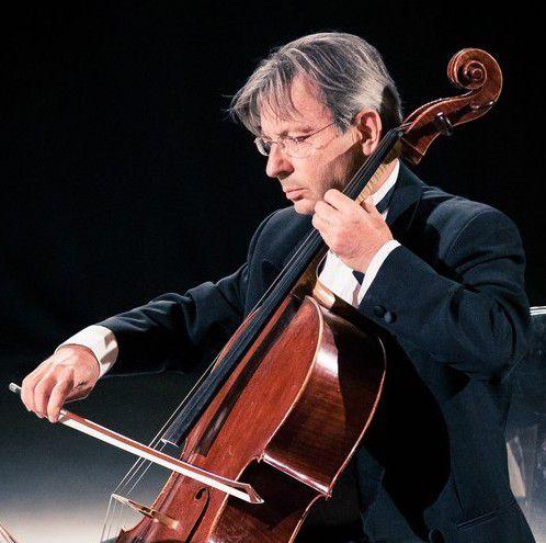 si vous aimez le violoncelle, venez à l'église de Royaumeix le 28 avril 2019