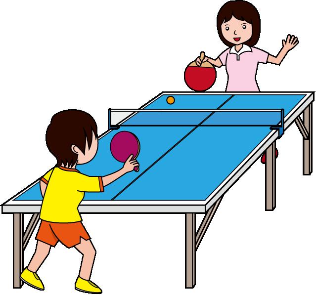 Tournoi de ping-pong -Samedi 28 décembre 2019