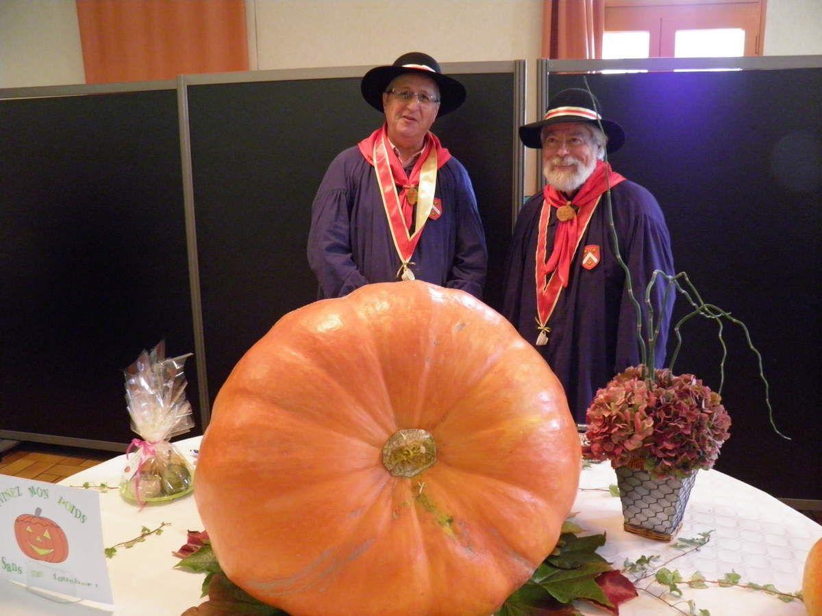 14 octobre 2012 : Saint-Berthevin