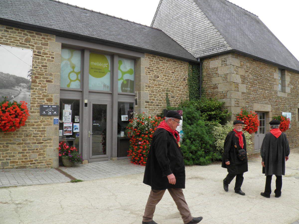 L'outil pour mémoire, exposition Maurice Langlois à Mellé