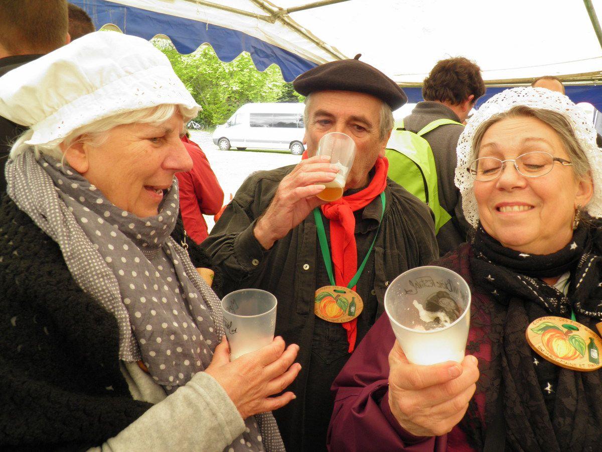 Premier Mayenn'Bière festival