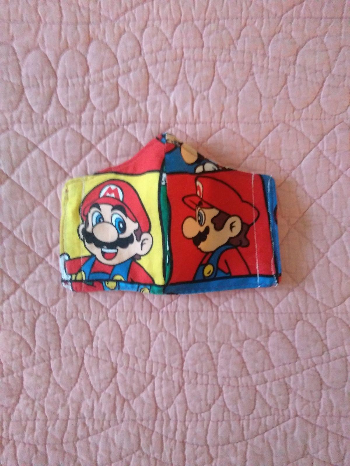 Super Mario ,Luigi et  MMS