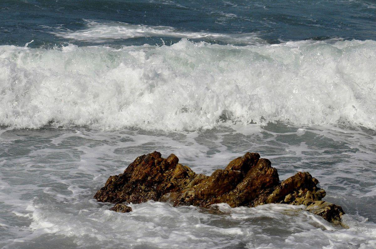 Attention à la vague.
