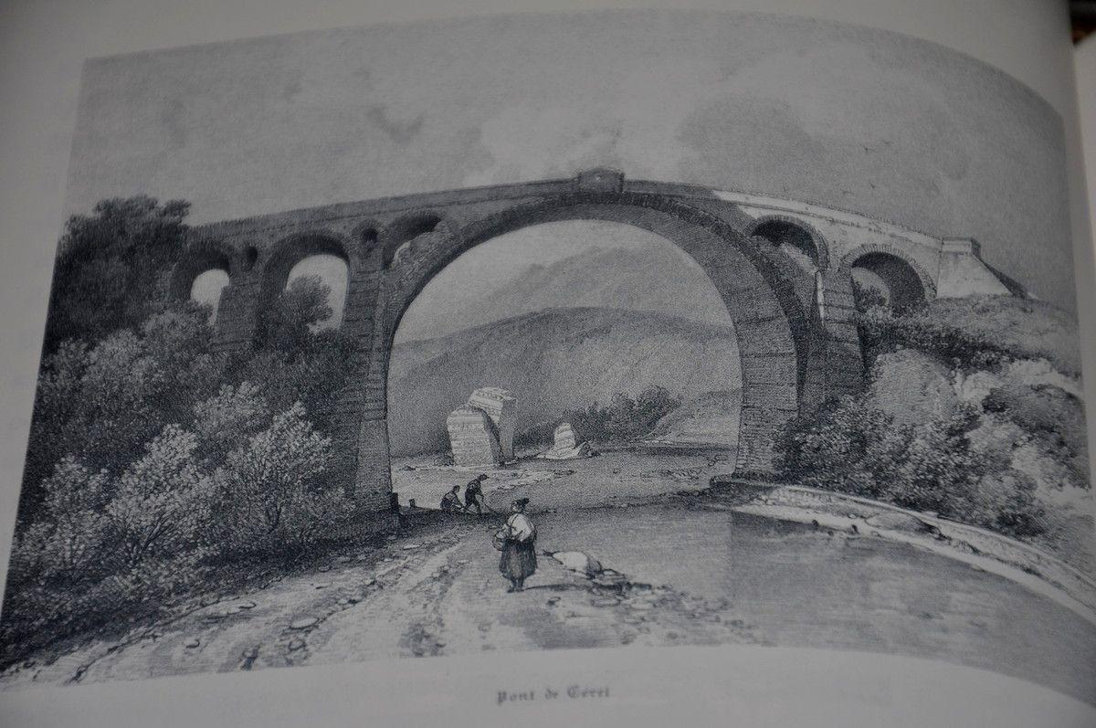 Pont de Céret.