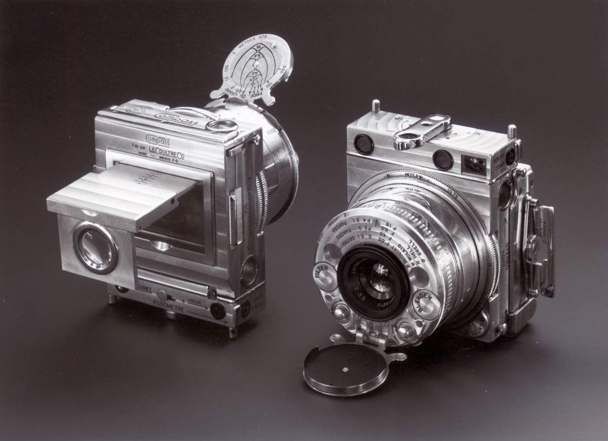 1938 Compass Camera_LeCoultre
